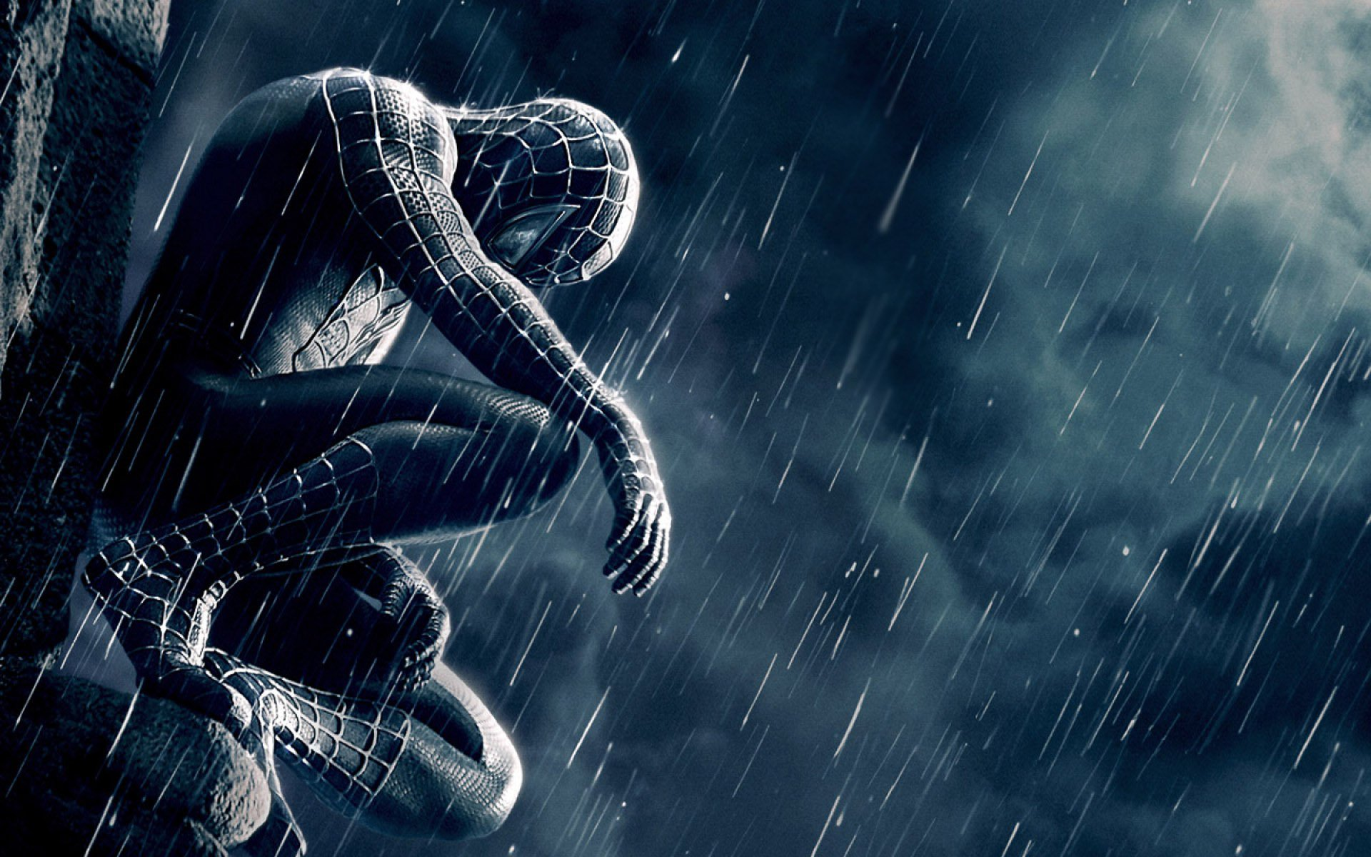 Spiderman 3 Hd Wallpapers 1080p: Spiderman HD Wallpaper