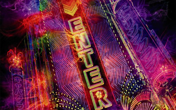 Misc Sign Neon Sign Neon HD Wallpaper | Background Image