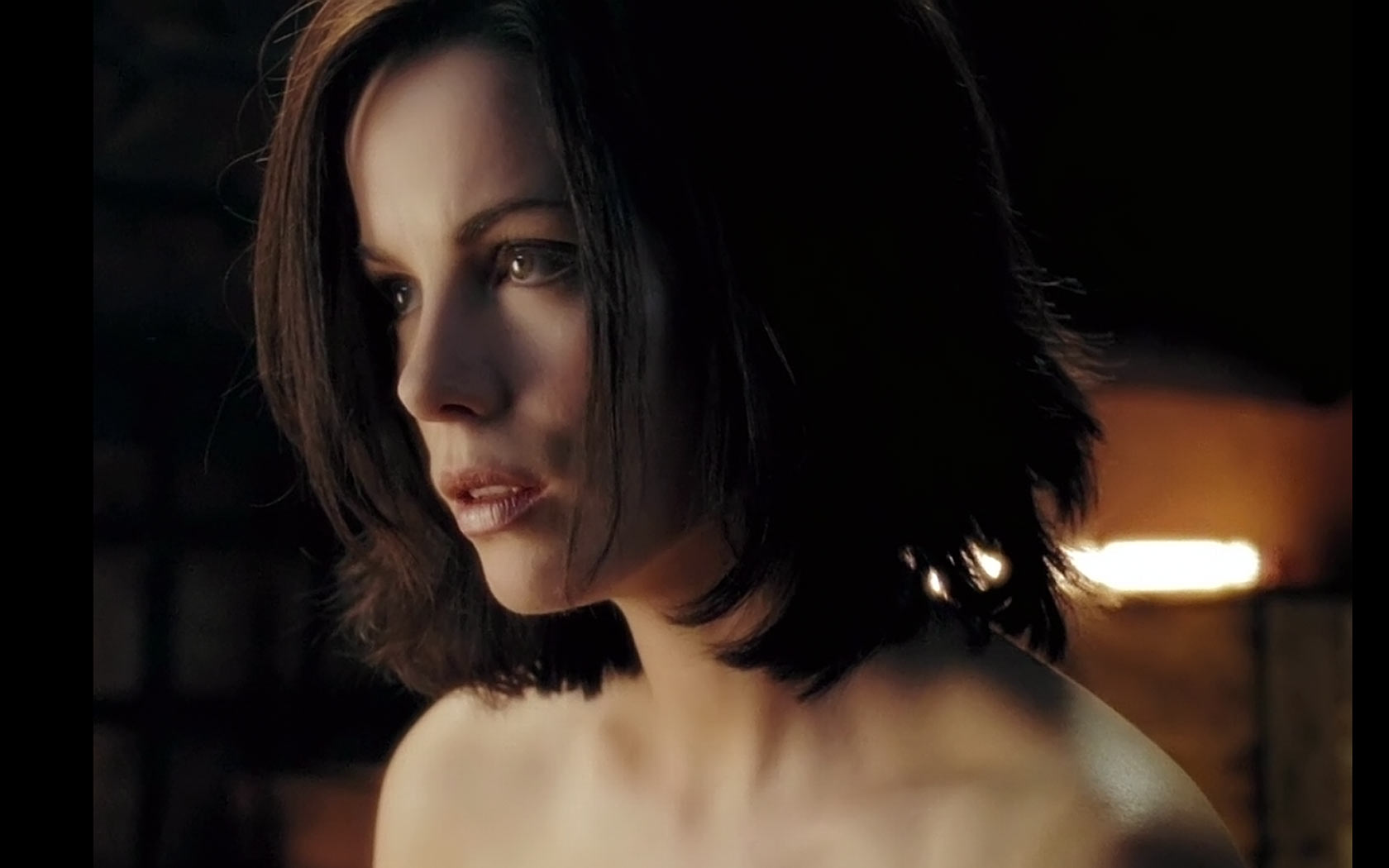 kate beckensale topless gif