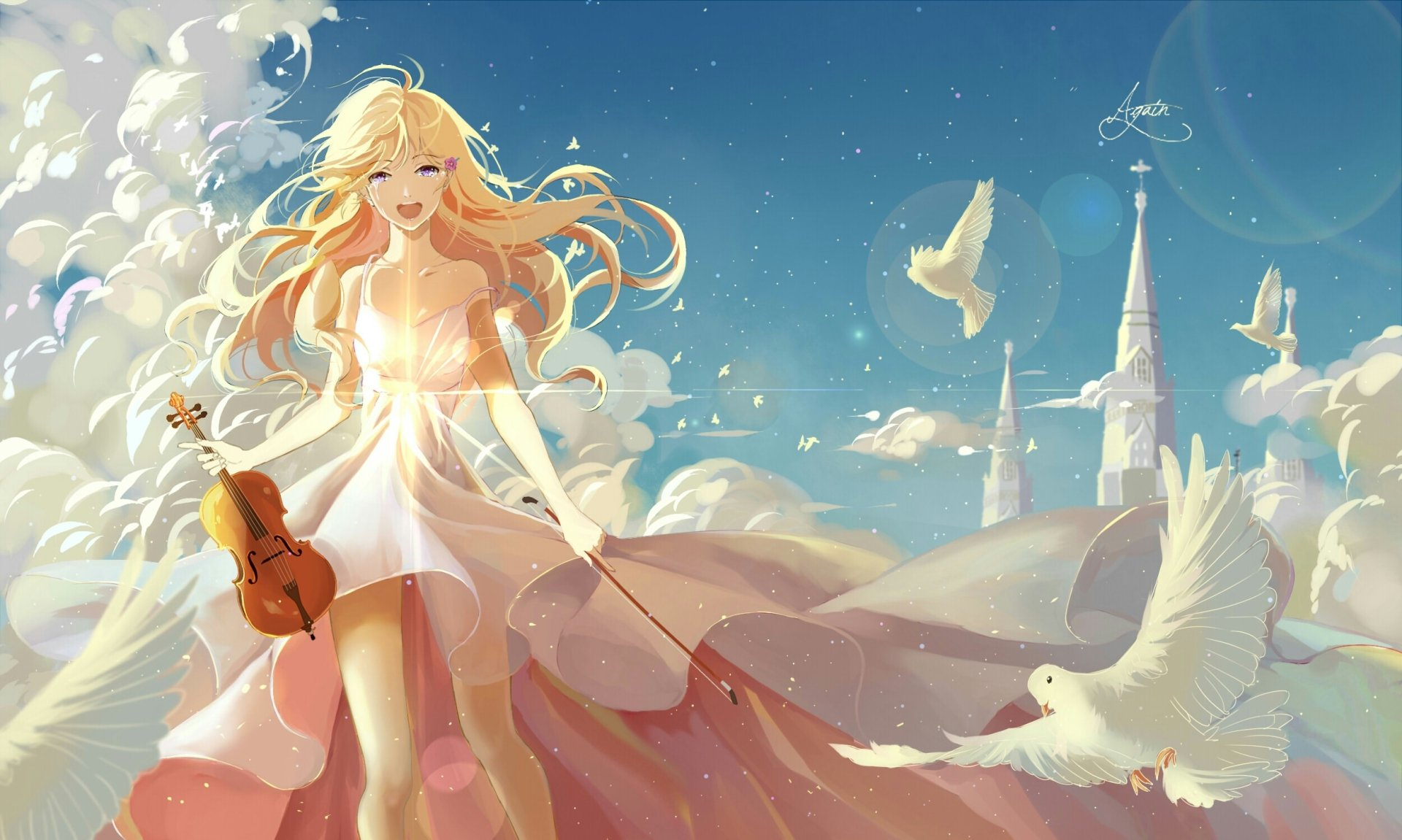 Wallpapers ID:691911