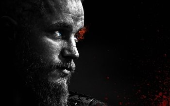 42 Ragnar Lothbrok Hd Wallpapers Background Images