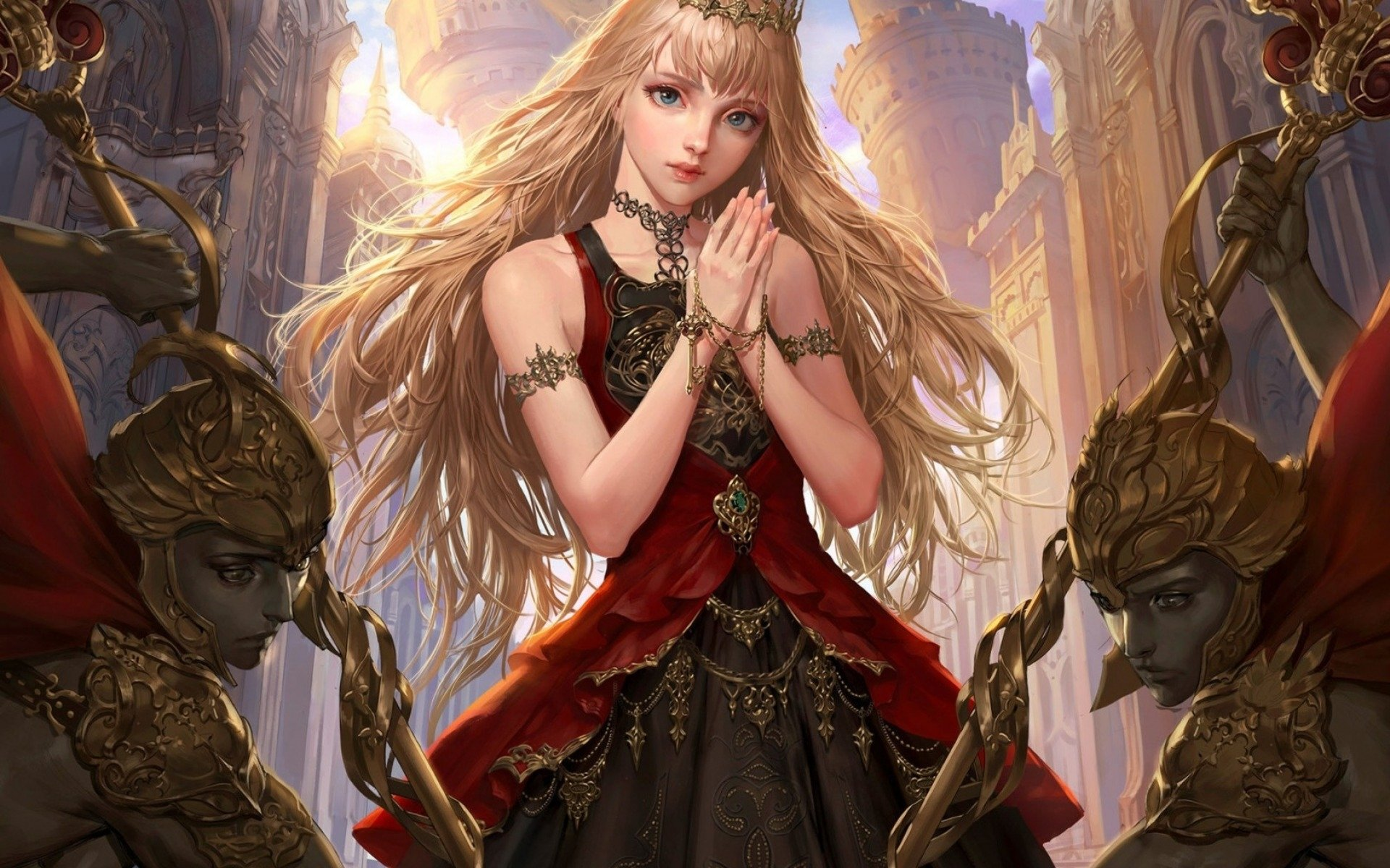 Wallpapers ID:692677