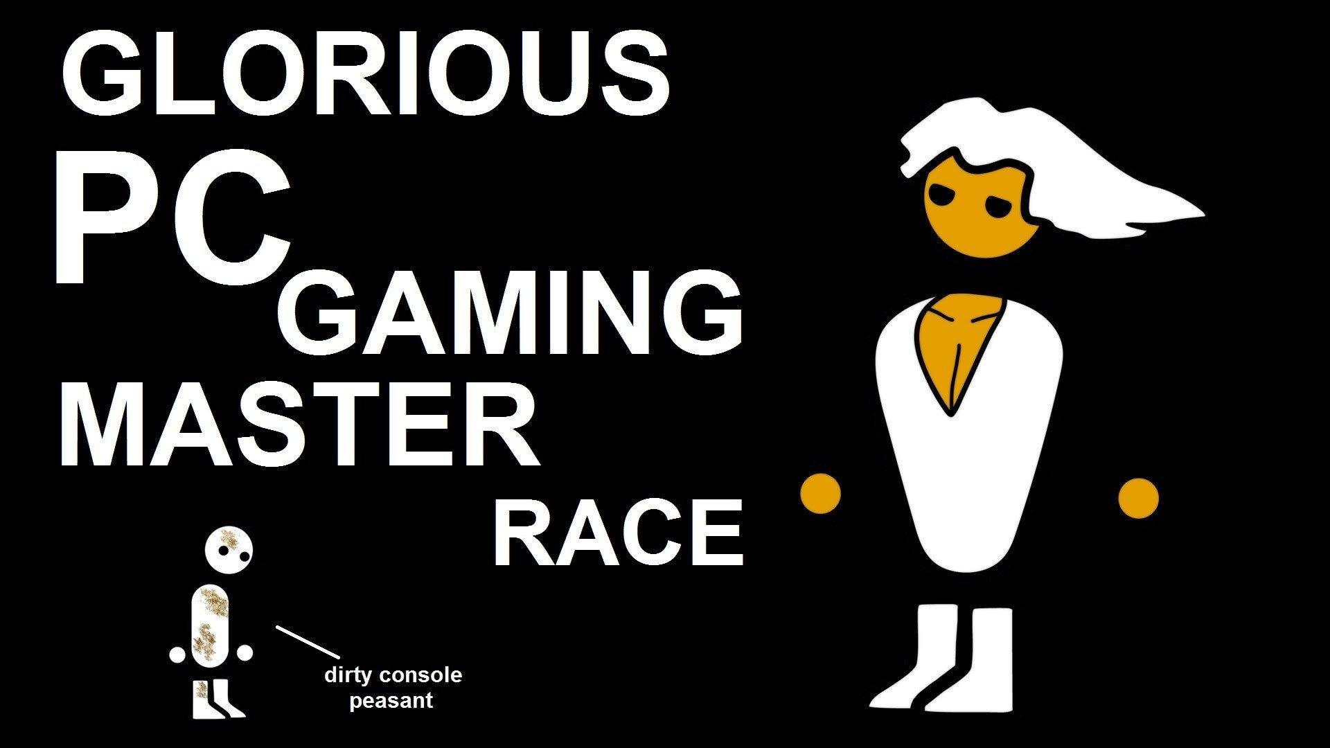 pc master race wallpaper - photo #20