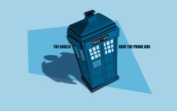 Programa  - Doctor Who Wallpapers and Backgrounds ID : 69445
