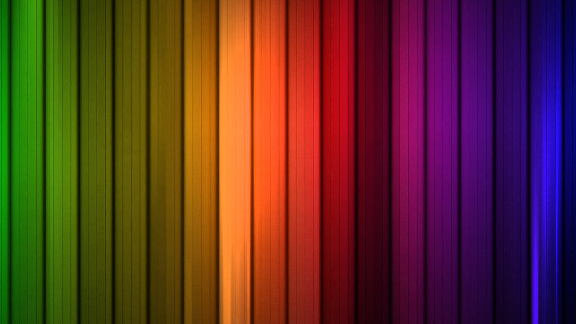 Rainbow Hd Wallpaper Background Image 1920x1080 Id 695351