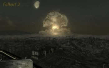 Video Game - Fallout Wallpapers and Backgrounds ID : 69505