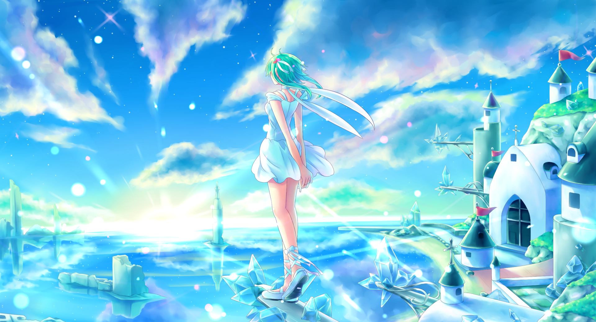 Wallpapers ID:697752