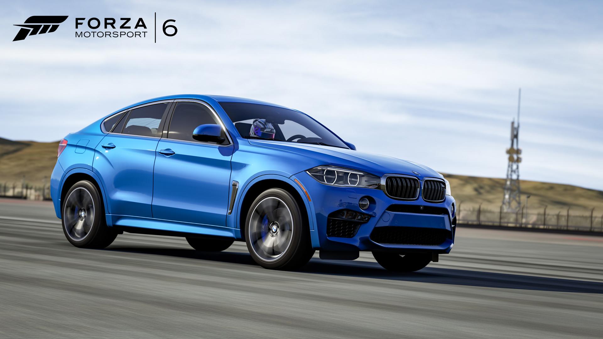 2015 BMW X6M HD Wallpaper | Background Image | 1920x1080 ...