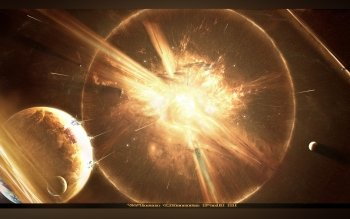 Science-Fiction - Explosion Wallpapers and Backgrounds ID : 69909
