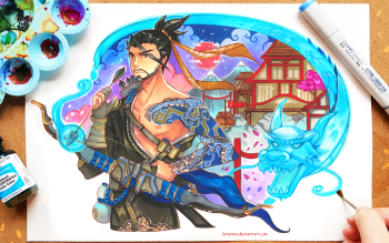 HD Wallpaper | Background ID:699859