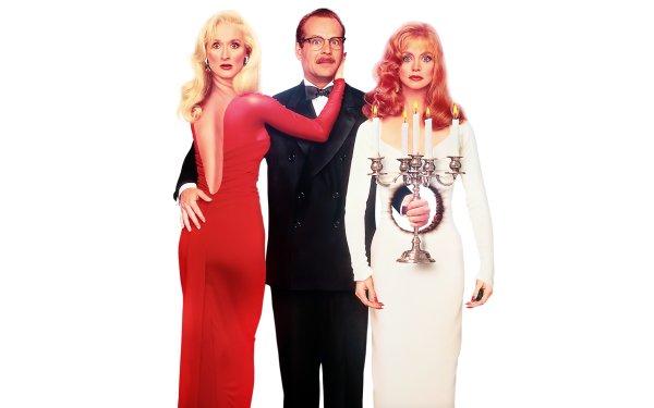 Movie Death Becomes Her Bruce Willis Meryl Streep Goldie Hawn HD Wallpaper | Background Image