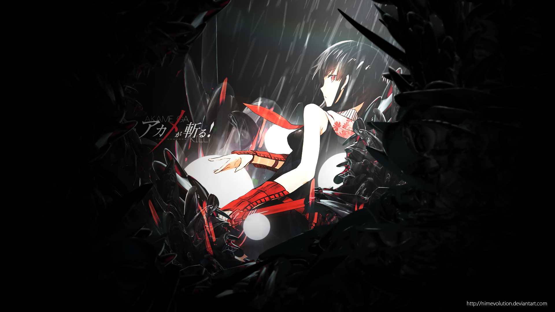 35 Esdeath (Akame Ga Kill!) HD Wallpapers | Backgrounds ...