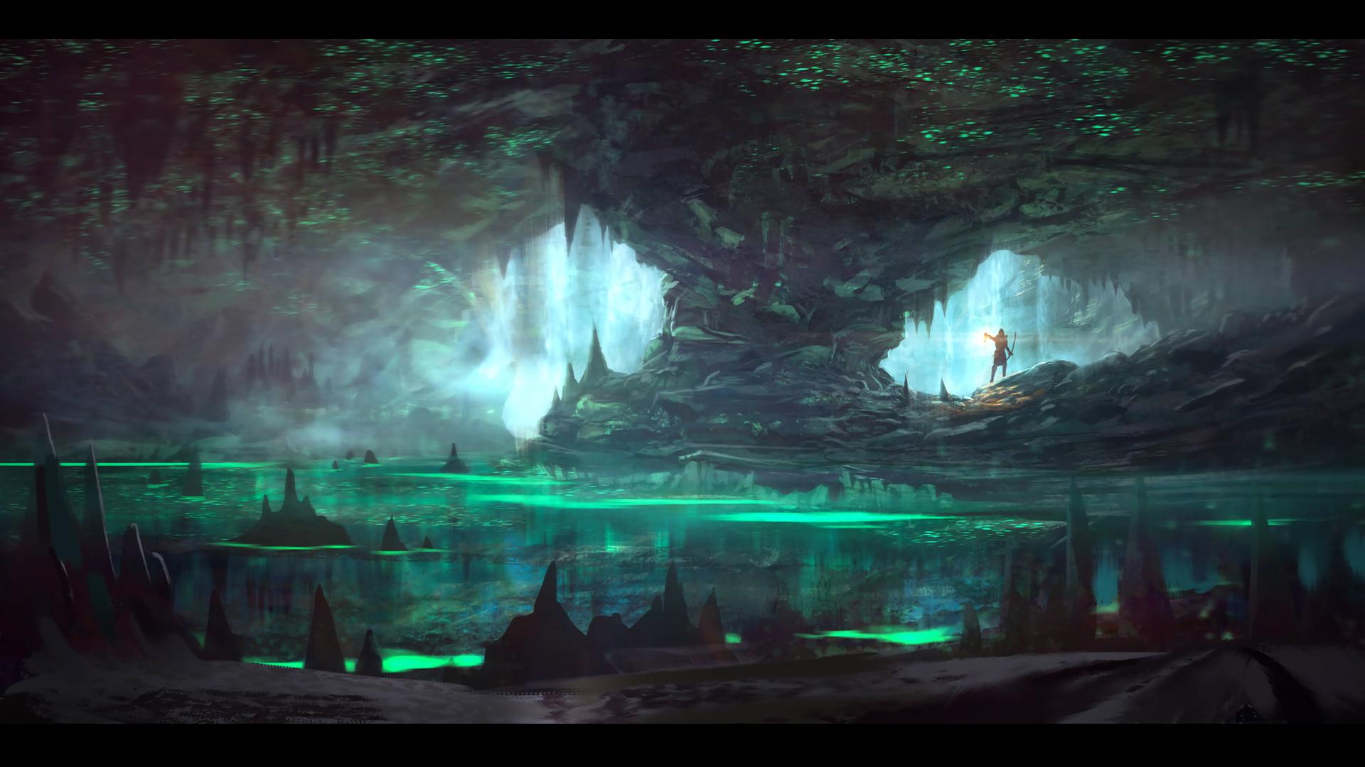 Fantasy - Adventure  Wallpaper