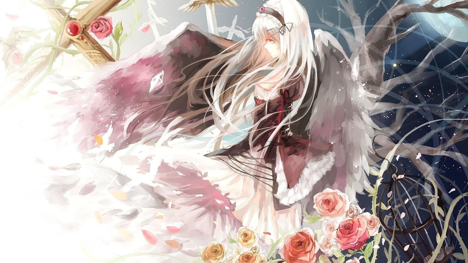 Wallpapers ID:702139