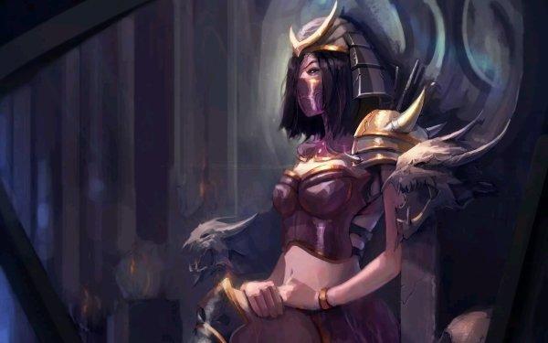 Video Game Mortal Kombat Mileena HD Wallpaper   Background Image