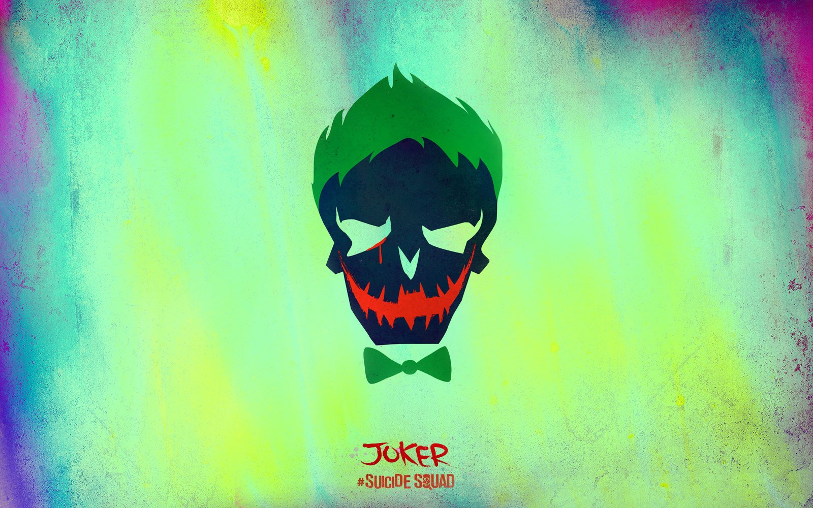Movie - Suicide Squad  Joker Wallpaper