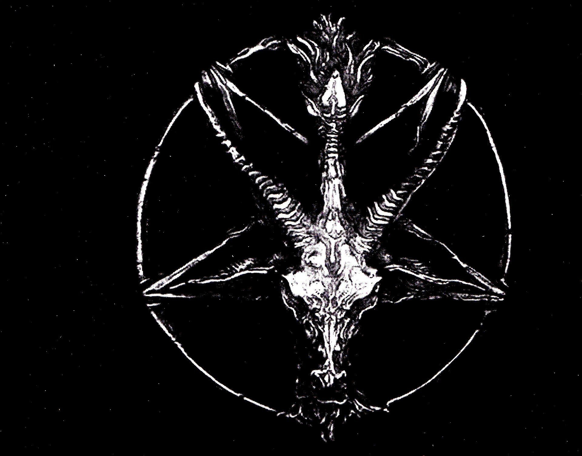 Pagan Wallpaper For Android: Satanic Wallpaper For Android