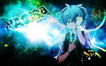 57 Nagisa Shiota Hd Wallpapers Background Images Wallpaper Abyss