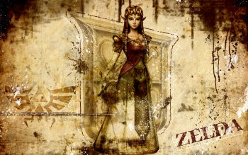 Video Game - Zelda Wallpapers and Backgrounds ID : 71067