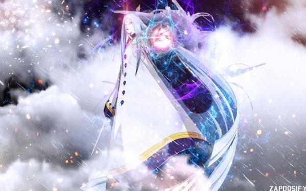 Anime Naruto Kaguya Ōtsutsuki HD Wallpaper | Background Image