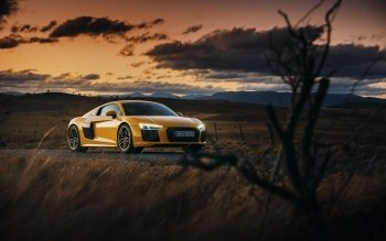 74 4k Ultra Hd Audi R8 Wallpapers Background Images Wallpaper Abyss
