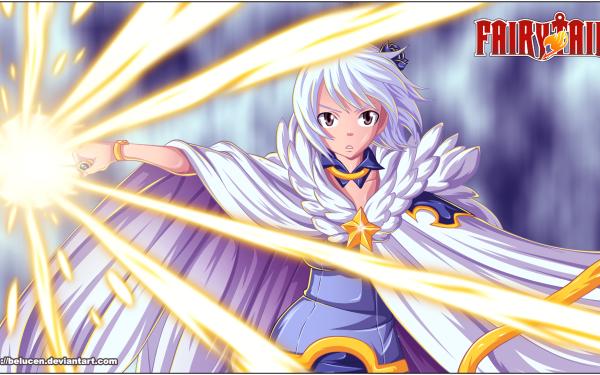 Anime Fairy Tail Yukino Aguria Fond d'écran HD | Image