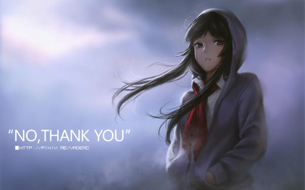 Anime K-ON! Mio Akiyama HD Wallpaper   Background Image