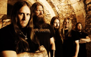 Music - Amon Amarth Wallpapers and Backgrounds ID : 71337