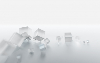 CGI - Cubes Wallpapers and Backgrounds ID : 71387