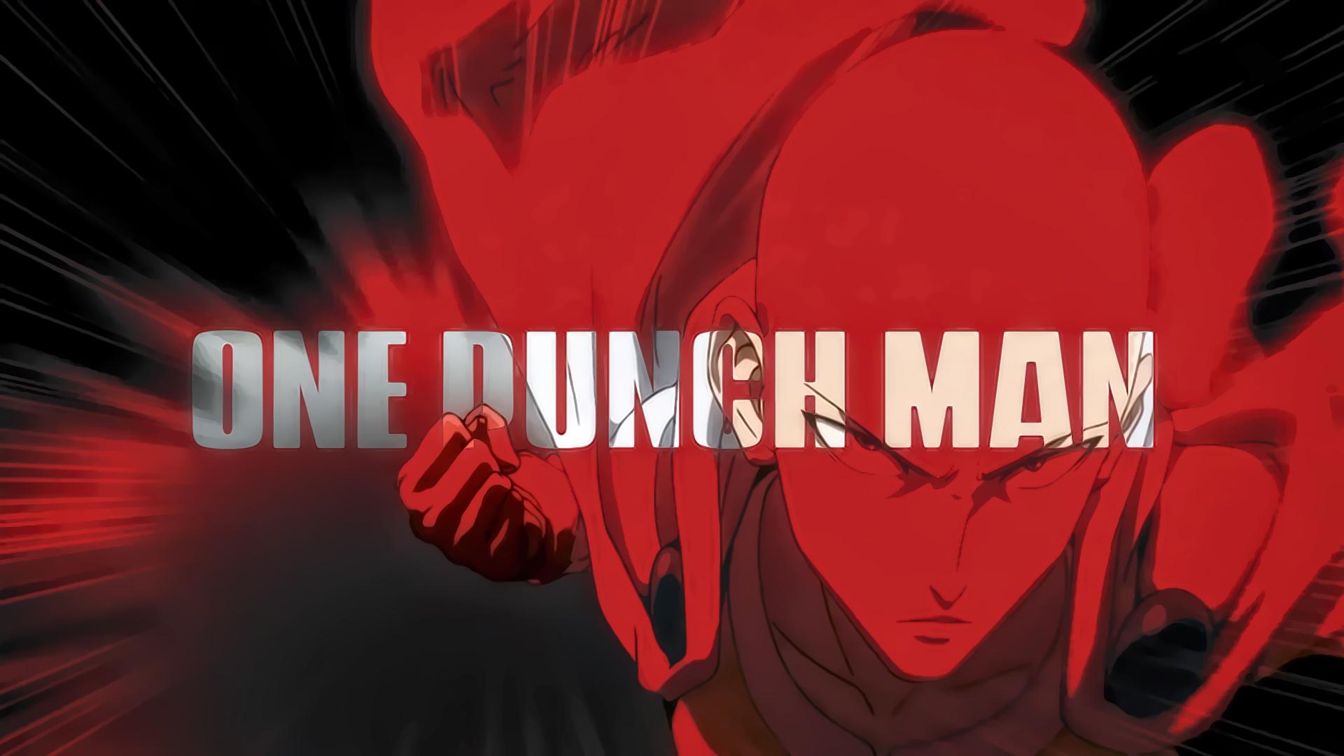 one punch man episode 1 téléchargement complet