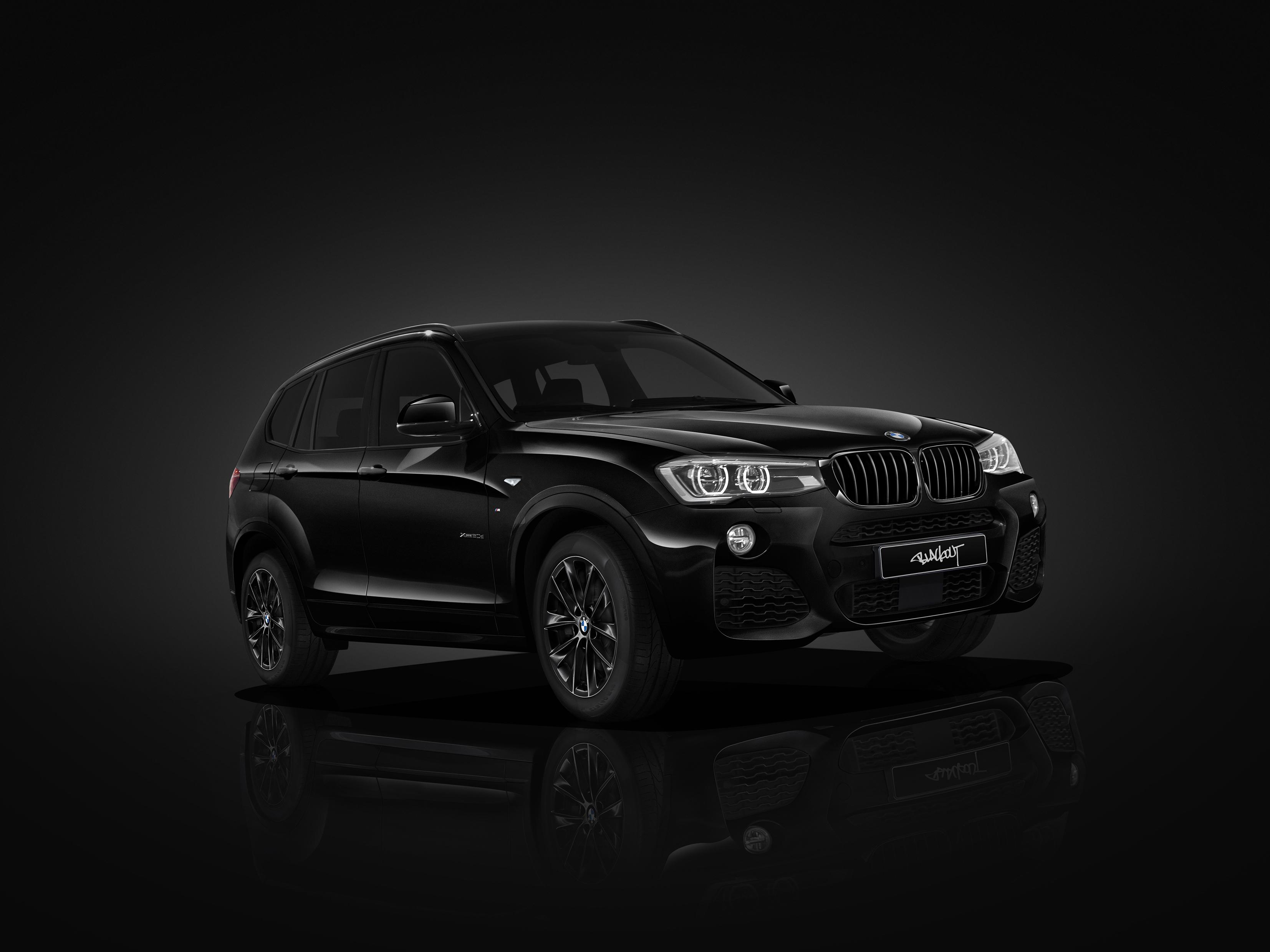 BMW X3 HD Wallpaper | Background Image | 3307x2480 | ID ...