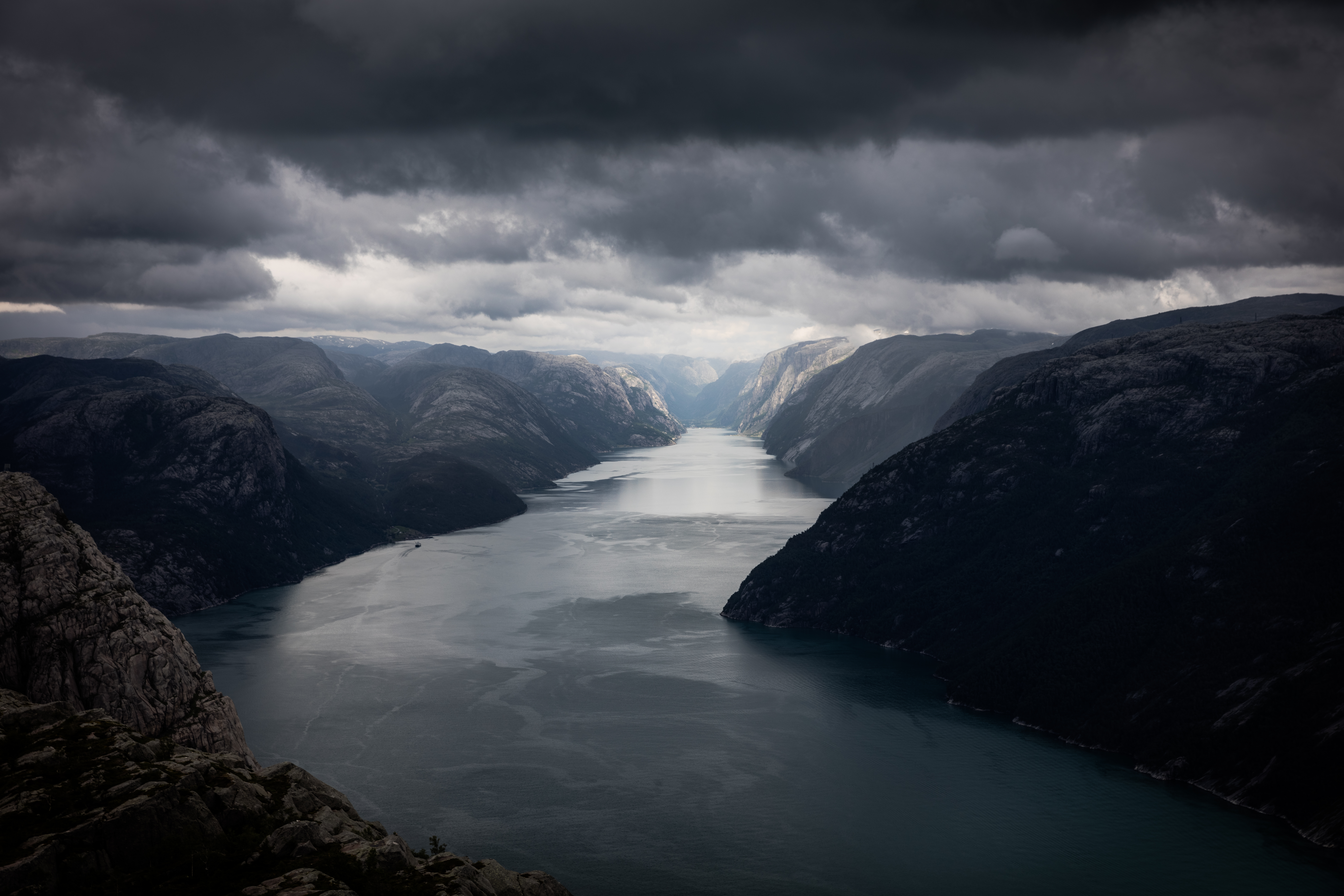 41 Fjord Hd Wallpapers Background Images Wallpaper Abyss