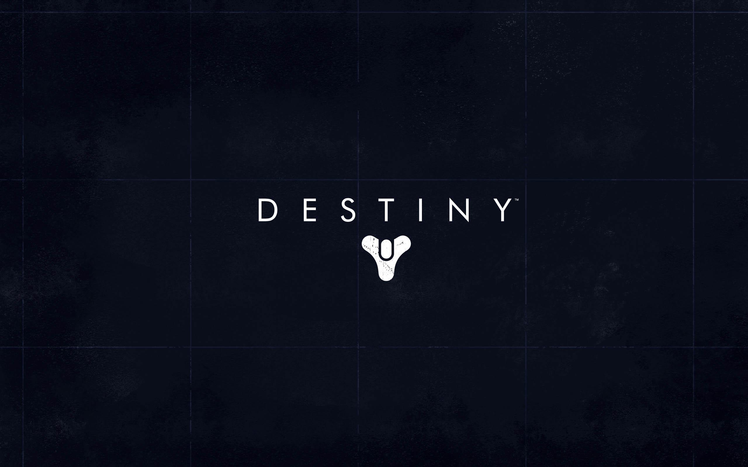 destiny logo hd - photo #16
