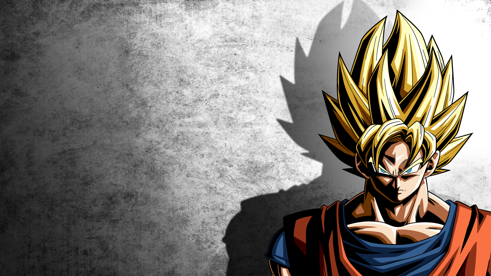 Anime - Dragon Ball Z  Goku Dragon Ball Wallpaper