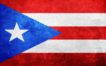 Preview Misc - Flag Of Puerto Rico Art