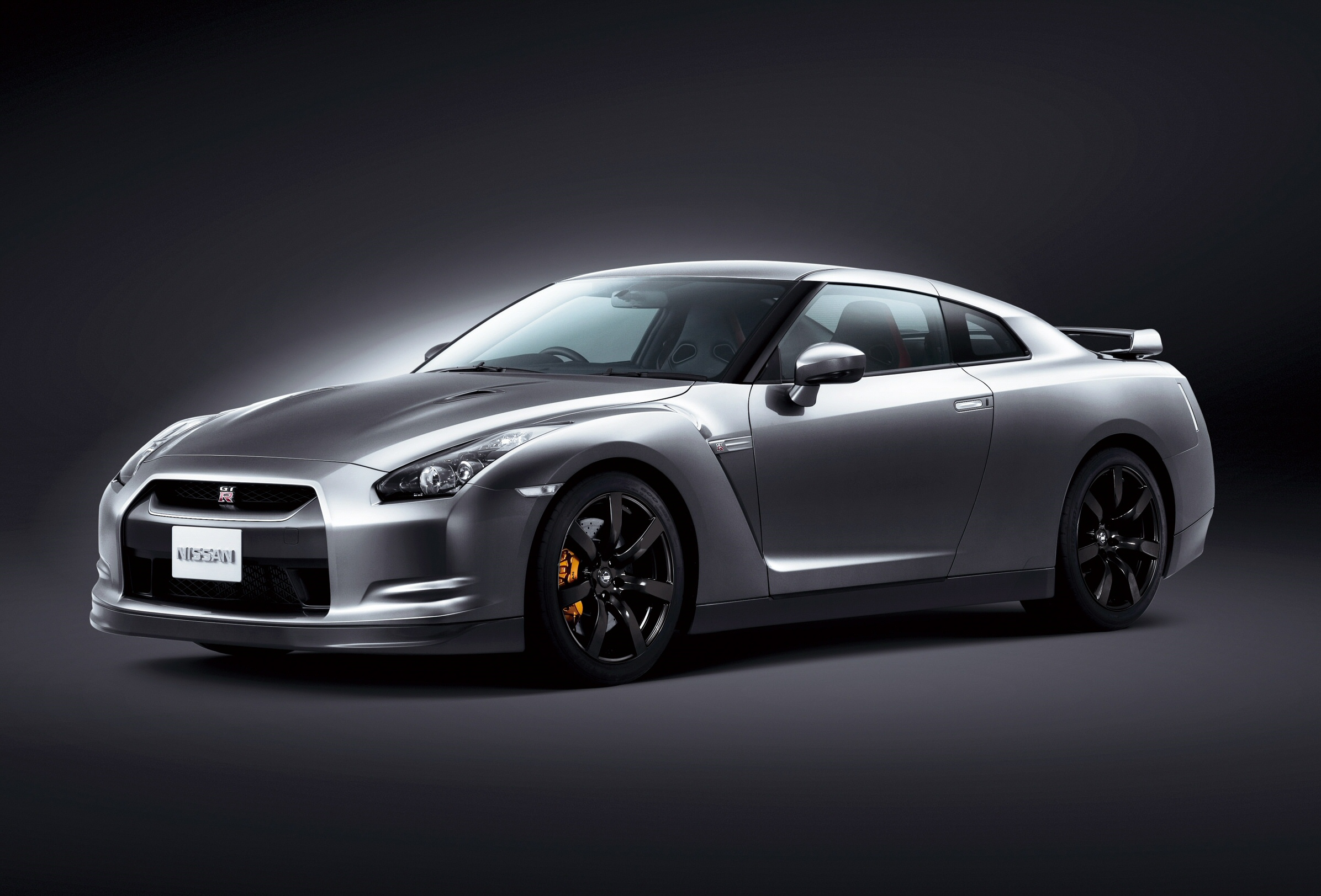 Vehicles - Nissan GT-R  - Gt - Nissan - Gt-r Wallpaper