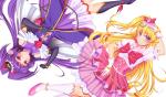 Preview Mahoutsukai Precure!
