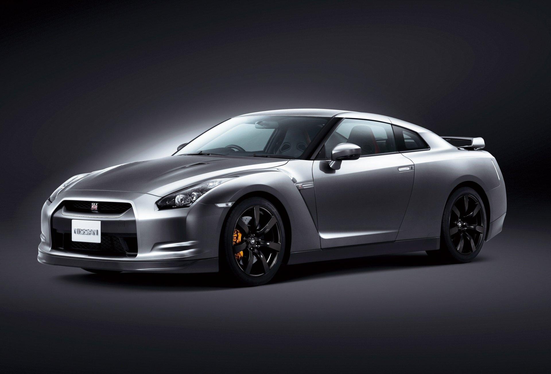 Vehicles - Nissan GT-R  Nissan Wallpaper