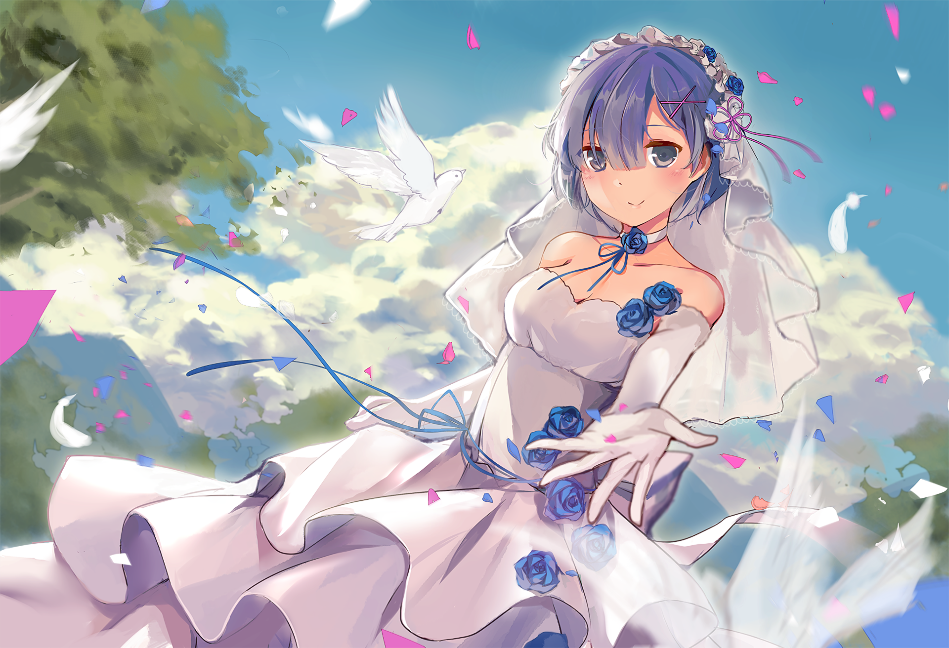 Wallpapers ID:718522