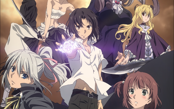 Anime Taboo Tattoo HD Wallpaper | Background Image