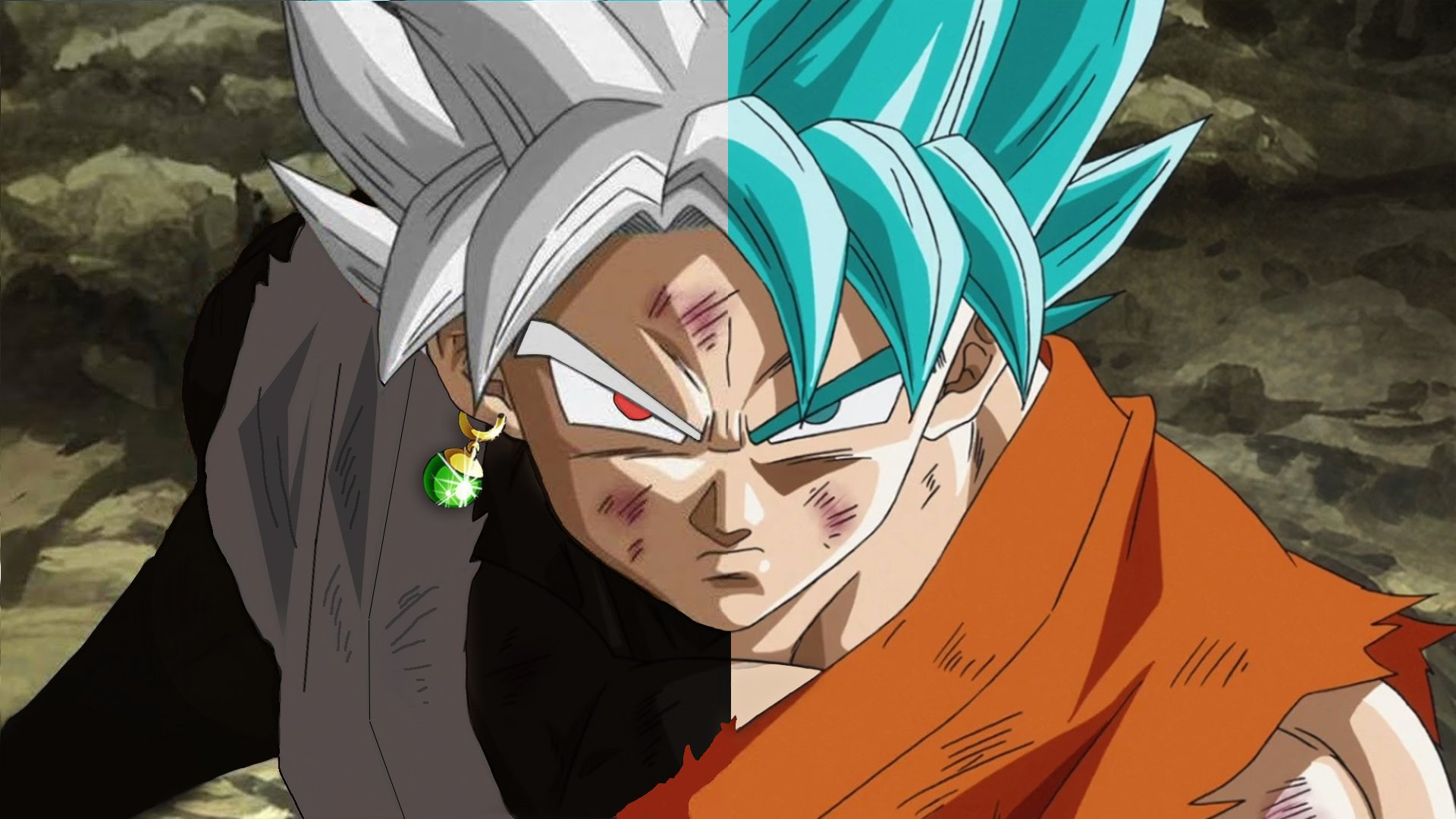 1513 Dragon Ball Super HD Wallpapers  Background Images