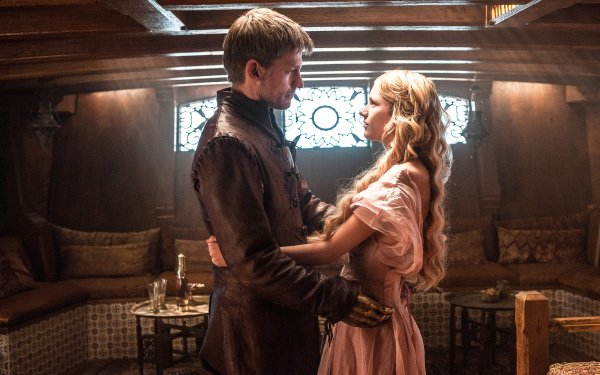 TV Show Game Of Thrones Jaime Lannister Nikolaj Coster-Waldau Myrcella Baratheon Nell Tiger Free HD Wallpaper   Background Image