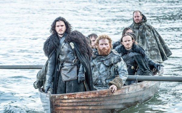 TV Show Game Of Thrones Jon Snow Kit Harington Kristofer Hivju Tormund Giantsbane Dolorous Edd HD Wallpaper | Background Image