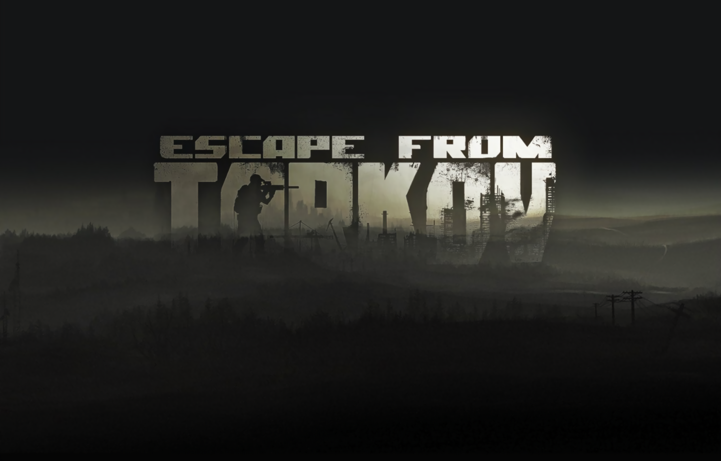 Escape From Tarkov HD Wallpaper | Background Image