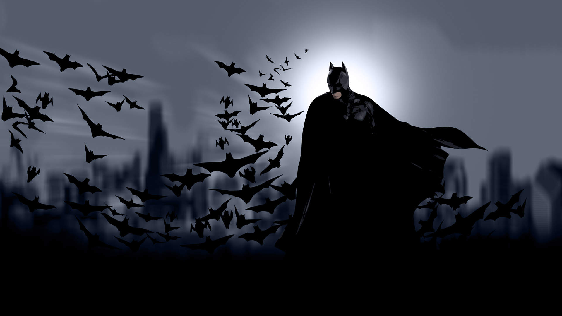1206 batman hd wallpapers | background images - wallpaper abyss