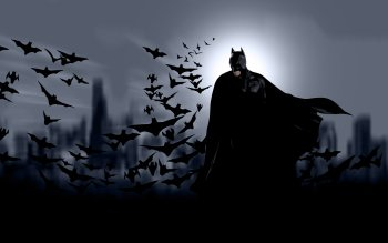 Comics - Batman Wallpapers and Backgrounds ID : 72397