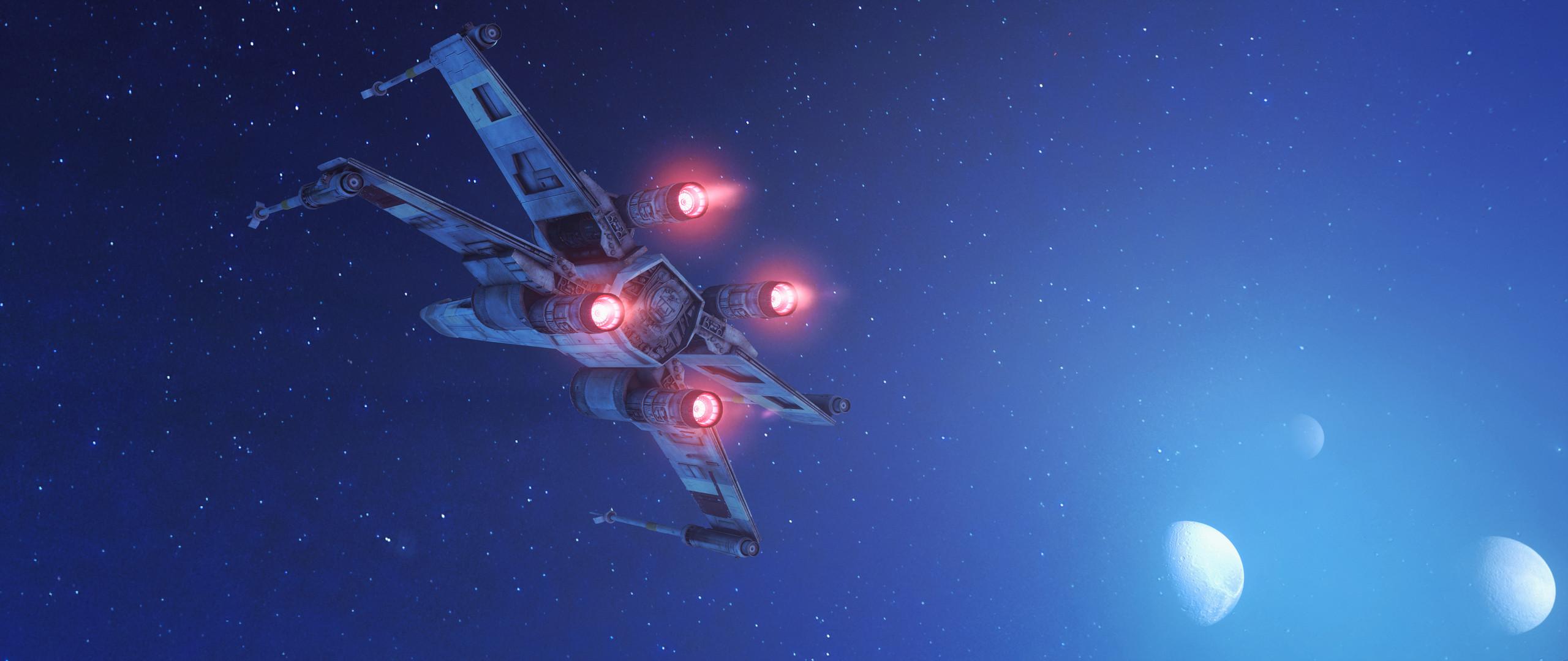 Video Game - Star Wars Battlefront (2015) X-Wing Wallpaper