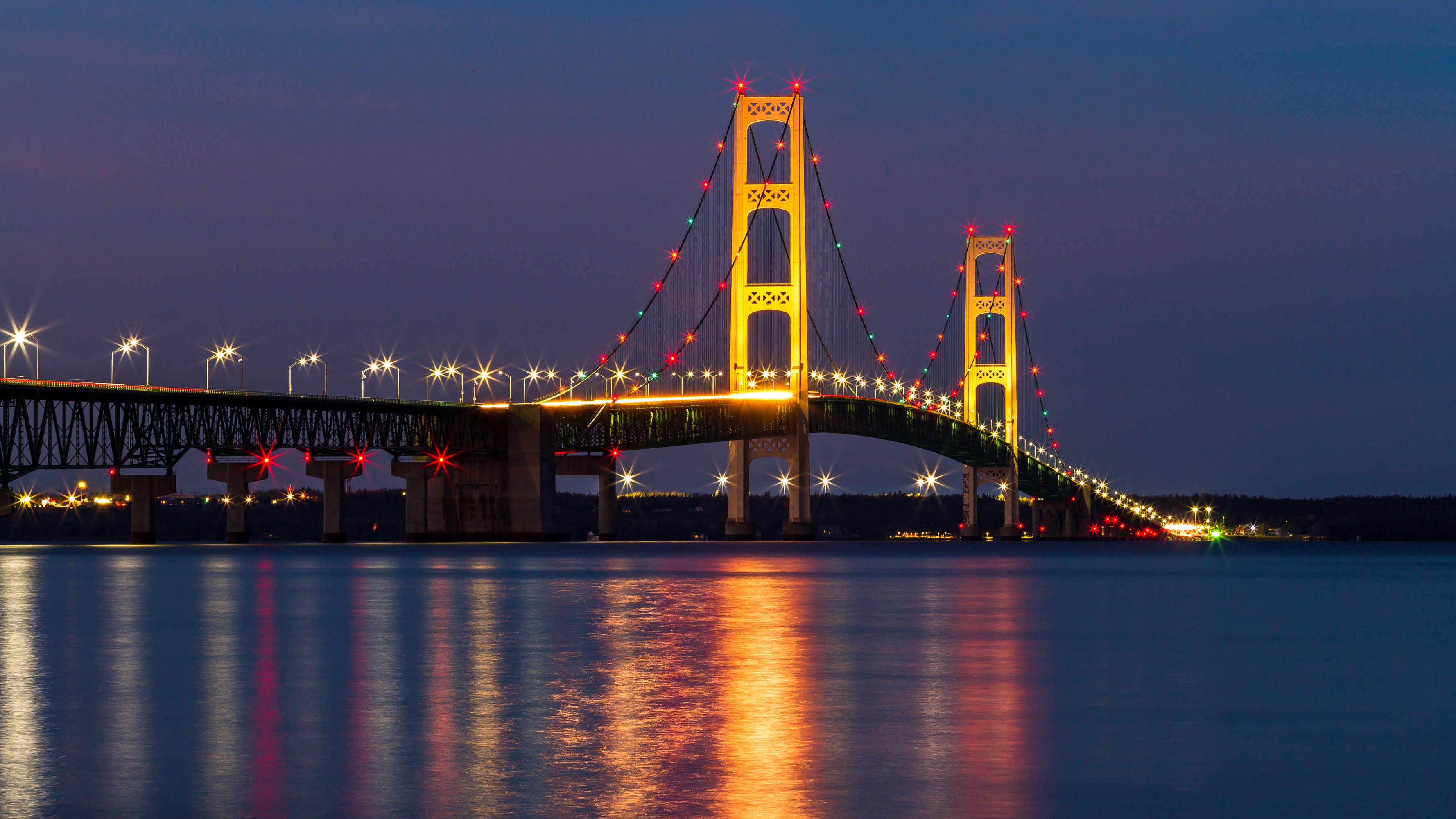 1 mackinac bridge hd wallpapers backgrounds   wallpaper
