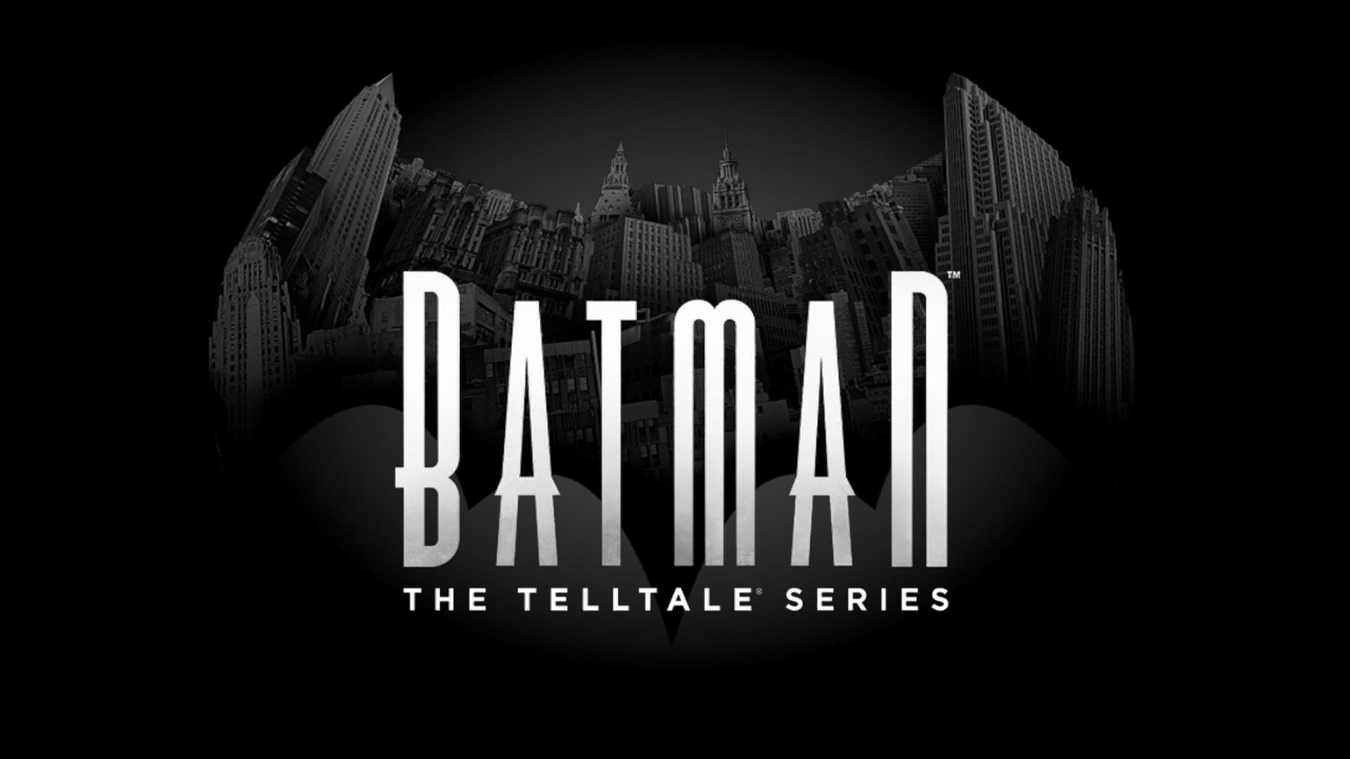 29 batman: a telltale game series hd wallpapers | background images