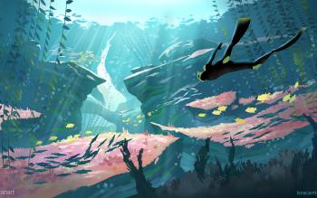 HD Wallpaper | Background ID:725021